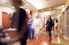 Les Français veulent augmenter les moyens de l'hôpital