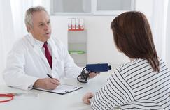 SEP: «Quand on apprend que l'on souffre d'une maladie incurable, on a besoin d'être entouré»