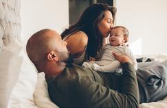 Après une grossesse, la baisse de libido est fréquente