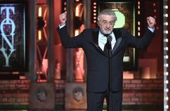 «Fuck Trump!»: les insultes de Robert de Niro aux Tony Awards censurées à la télévision américaine