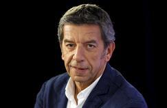 Michel Cymes remet les prix Média