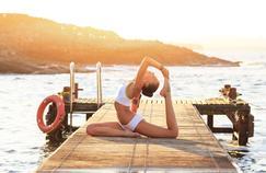 MyZen TV fête la journée internationale du yoga