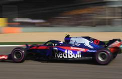 Formule 1: la France retrouve enfin son Grand Prix