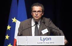Yves Lévy, mari d'Agnès Buzyn, est candidat à sa propre succession à la tête de l'Inserm