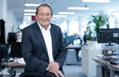 Sondage: Jean-Pierre Pernaut élu meilleur présentateur de JT