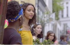 Flora Coquerel présente Wax in the City : «J'ai fait des rencontres qui vont me marquer toute ma vie»
