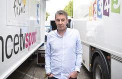 Alexandre Pasteur: «Je me réjouis que Chris Froome soit au départ du Tour»
