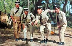 Le film à voir ce soir : Le Gendarme de Saint-Tropez