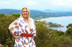 Valérie Damidot passe ses vacances sur TF1