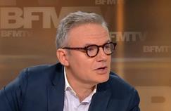 BFMTV: Éric Brunet aux commandes d'une nouvelle émission hebdomadaire