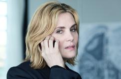 Emmanuelle Seigner, criminologue pour TF1