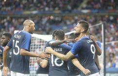 Coupe du monde: la très bonne affaire de TF1