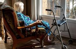La dépression chez le senior, une maladie banalisée