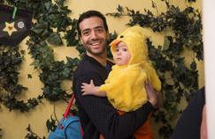 Tarek Boudali (En famille): «Je quitte des gens que j'aime beaucoup»