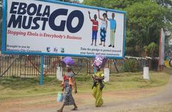 Une femme transmet Ebola un an après avoir été infectée
