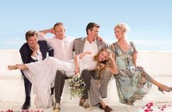 Le film à voir ce soir : Mamma Mia!