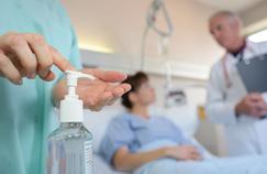 Certaines bactéries peuvent devenir résistantes aux gels hydroalcooliques