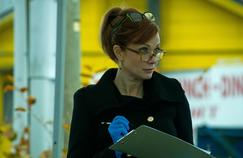 Motive : Lauren Holly, un médecin légiste décalé
