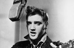 Elvis Presley, éternelle icône du rock