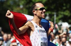 Yohann Diniz : «J'aimerais remporter les JO en 2020»