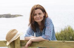 Christelle Reboul dans Camping Paradis : «Je rêve de refaire une série»