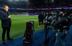 Succès d'audience pour Canal+ grâce à la Ligue 1