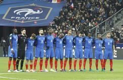 Les Bleus font leur rentrée sur TF1 et M6