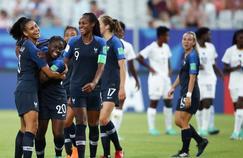Le football féminin à l'honneur sur C8