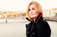 Emmanuelle Seigner dans une série sur TF1