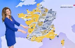 Nouveau look pour la météo de France Télévisions
