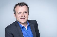 C dans l'air : Axel de Tarlé, le joker devenu titulaire sur France 5