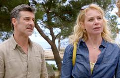 Carole Richert fait sa rentrée dans Camping Paradis sur TF1