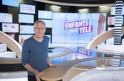Laurent Ruquier (Les enfants de la télé) : «Être en avant-soirée est un pari»