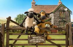 Le film à voir ce soir : Shaun le mouton