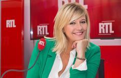 Une nouvelle émission pour Flavie Flament sur RTL