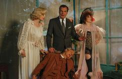 Les Petits Meurtres d'Agatha Christie font leur rentrée sur France 2