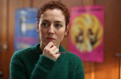 Blandine Bellavoir devient flic sur France 3