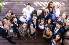 10 couples parfaits le 24 septembre sur TFX : qui sont les 21 candidats de la saison 2 ?