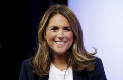 Valérie Bénaïm : «Je ne quitterai pas Touche pas à mon poste!»