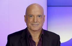 Louis Bodin parle climat sur Ushuaïa TV