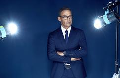 Julien Courbet: «Je ne viens pas sur M6 pour exister»