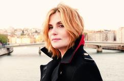 Emmanuelle Seigner (Insoupçonnable): «Contrairement à d'autres, j'adore les remakes»