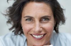 Alessandra Sublet, marraine du Prix Gulli du roman