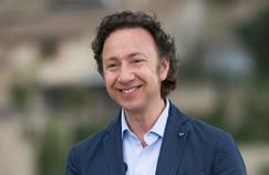 Stéphane Bern : «Ma seule religion, c'est le patrimoine !»