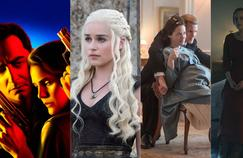 Emmy awards : duel au sommet entre Game of Thrones et The Handmaid's Tale