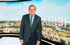 Jean-Pierre Pernaut (Patrimoine 13 heures) : «La mobilisation est très forte»