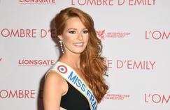 Maëva Coucke : «J'ai vraiment envie de ramener le titre de Miss Monde aux Français»