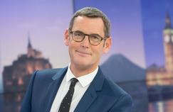Francis Letellier : «Soir/3 est un repère pour nos téléspectateurs»