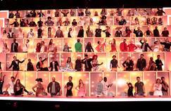 Dans les coulisses de Together - Tous avec moi, la nouvelle émission de M6 avec Garou