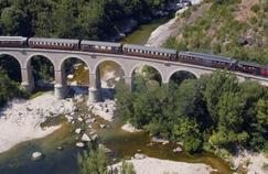 Les trains touristiques : France 5 enquête sur cette nouvelle manne pour les régions